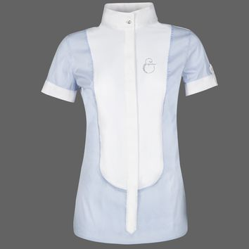 Equiline Opaline Show Shirt