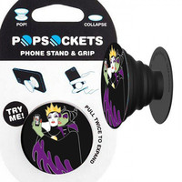 Disney's Villains Evil Queen / Maleficent PopSocket
