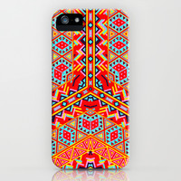 Arrow - India Style iPhone & iPod Case by Maximilian San