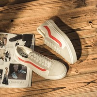 Vans Comfort Classics Shoes Skateboard Shoes [11501097036]