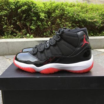 Best Deal Online Nike Air Jordan 11 Retro Bred