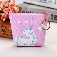 Unicorn Coin Purse (unicorn time)
