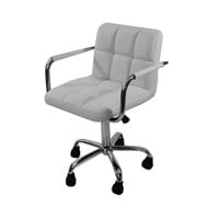Studio Office Chair, White