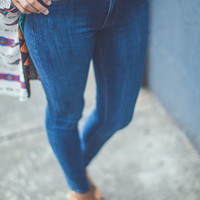 Denim Daze Jeans in Blue