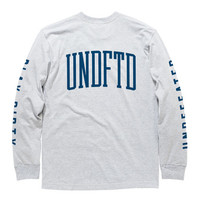 UNDEFEATED OFFICIAL L/S TEE | Undefeated