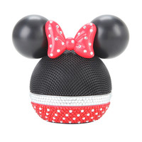 Disney Minnie Mouse Bluetooth Speaker