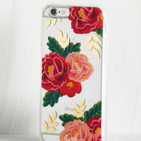 Travel The Text Big Thing iPhone 6, 6s Case by ModCloth