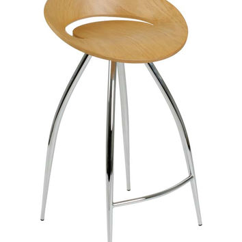 Rubin-C Counter Stool design by Euro Style