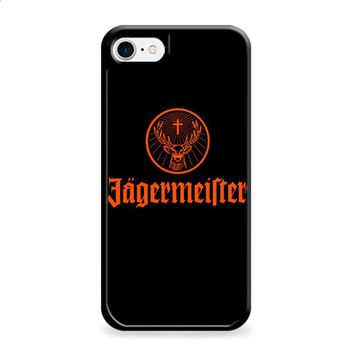 Jagermeister iPhone 6 | iPhone 6S case