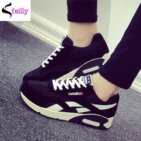 basket femme 2016 Spring Fashion Shoes For Women Casual shoes Zapatos Mujer Flat Walking Shoes chaussure femme ladies shoes