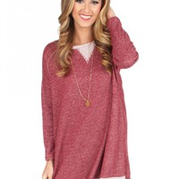 Trust Somebody Tunic | Monday Dress Boutique
