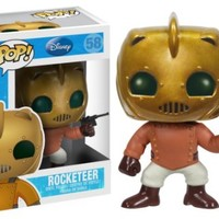 Funko POP Disney Series 5: Rocketeer Vinyl Figure