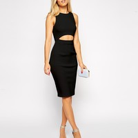 ASOS Clean Two Piece Dress