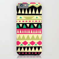 falling in love iPhone & iPod Case by Yetiland