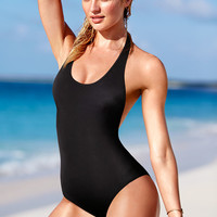 Racerback One-piece