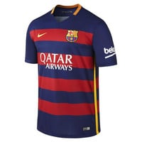 Barcelona Jersey Youth and Boys Sizes 2015 2016