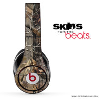 The Real Tree Camouflage Skin for the Beats by Dre