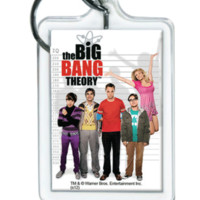 Official The Big Bang Theory - Cast