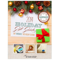 The Artisan Group's 2014 Holiday Gift Guide The Artisan Group's 2014 Holiday Gift Guide