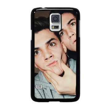 DOLAN TWINS Samsung Galaxy S5 Case