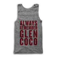Always Remember, Glen Coco
