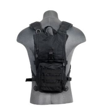 Lancer Tactical Light Weight Hydration Backpack