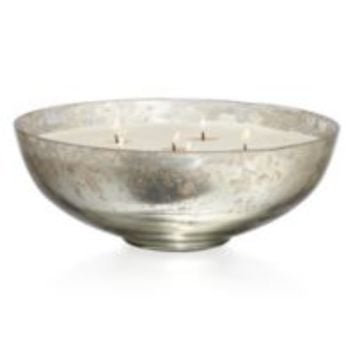 Mercury Bowl Candle | Harvest | Decor | Z Gallerie