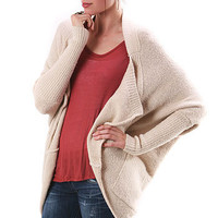 Sugar Blend Cardigan - Cardigans at Pinkice.com