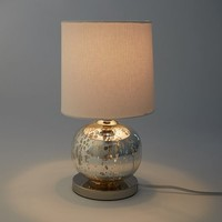 Mini Abacus Table Lamp - Mercury
