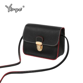 new casual small leather flap handbags high quality crossbody shoulder evening bags