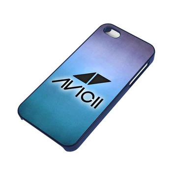 AVICII iPhone 5 / 5S Case Cover
