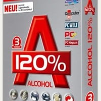 Alcohol 120% 2.0.3 Crack Patch & License Key Download