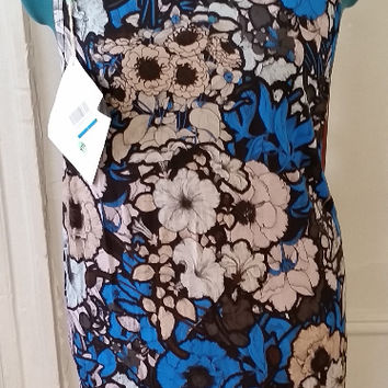 Christopher Kane Racerback Dress Size M, New With Tags!