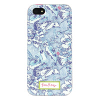 Lilly Pulitzer iPhone 5 Case - Sorority Print | Lifeguard Press