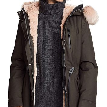 Mackage Women's Chara Parka