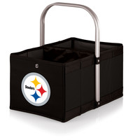 Urban Basket - Pittsburgh Steelers