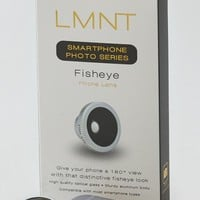 AEO Men's Lmnt Fisheye Phone Lens (Black)
