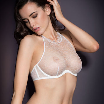 New In by Agent Provocateur - Annoushka Bra