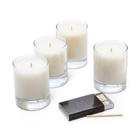Gift Boutique Marie Todd MTodd Votive Gift Set