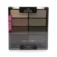 Wet n Wild Color Icon Collection Eyeshadow Set, Comfort Zone 738