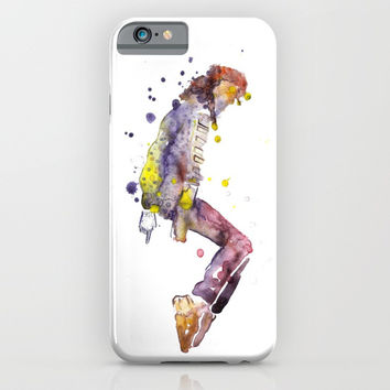 Pop Star iPhone & iPod Case by MIKART