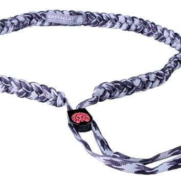 Rastaclat Shoelace Belt:Orgullo