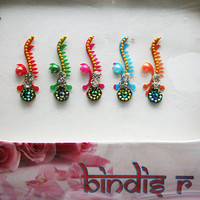 Eyebrow Bindi Jewelry decoration for Her.