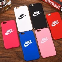 Iphone 6/6s Stylish Cute Hot Deal On Sale Apple Matte Couple Phone Case [8604614919]