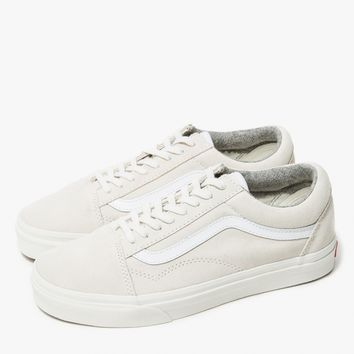 Vans / Old Skool in True White