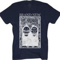 Reapers on Navy T-Shirt