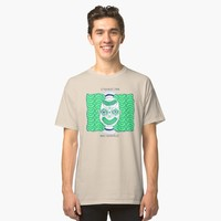 """Mac Demarco"" Classic T-Shirt by atomtan 