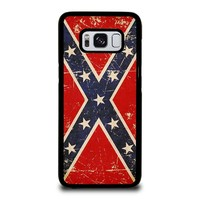 CONFEDERATE STATE Samsung Galaxy S8 Case Cover