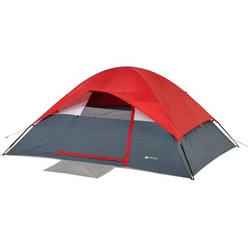 Ozark Trail 4 Person 9x7 Tent