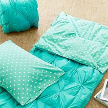 Teen Girls' Sleeping Bags, Sleeping Bags for Girls | PBteen